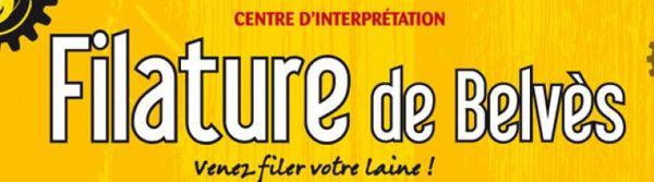 Filature de Belvès en Dordogne, viens filer ta laine !