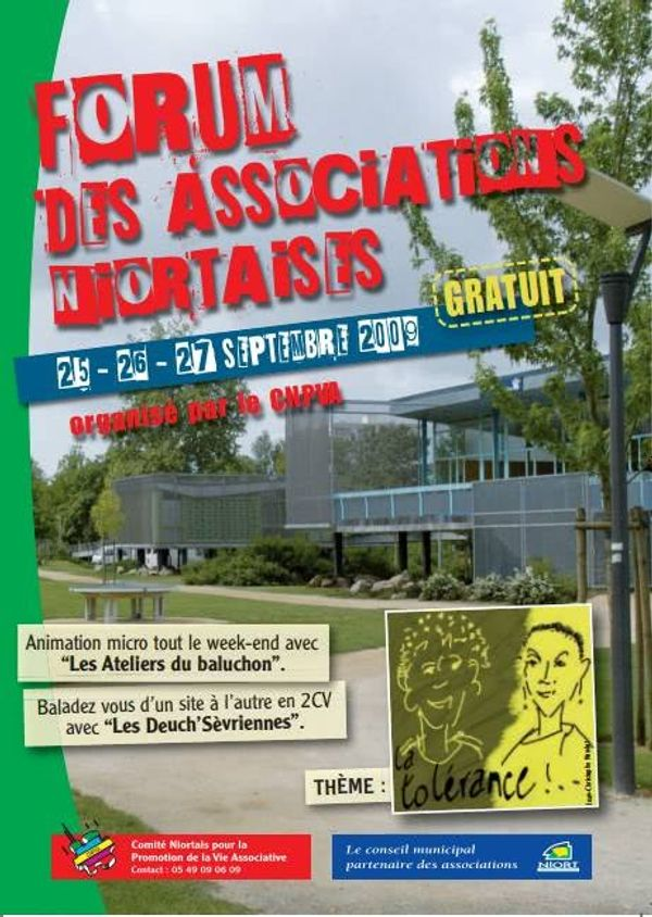 Forum : Un autre regard vers l'emploi CARPENTRAS