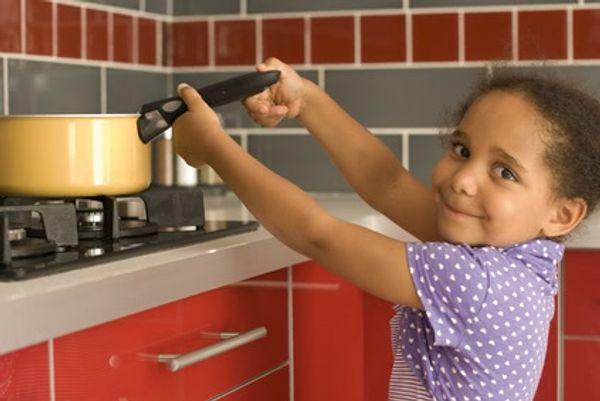 Et la cuisine Montessori ?