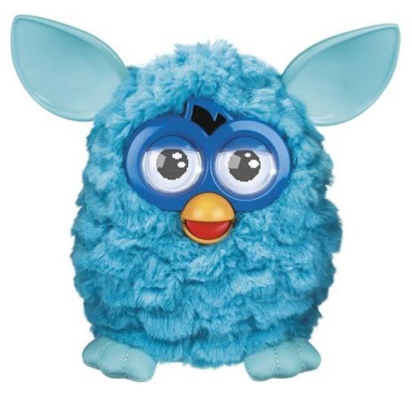 idée cadeau Furby + concours