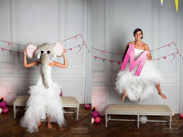 Coup de coeur pour un super photographe de mariage, d'enfants,etc. : Greg Finck