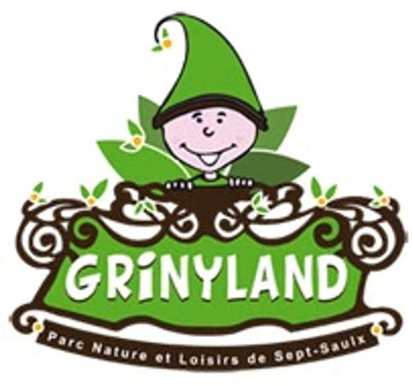Le parc Grinyland
