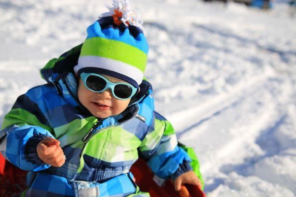 Bien choisir son équipement pour partir en montagne en famille