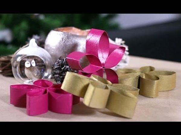 Création décoration de Noël