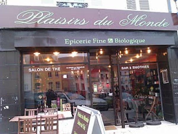 Plaisirs du Monde (Pontoise - 95)