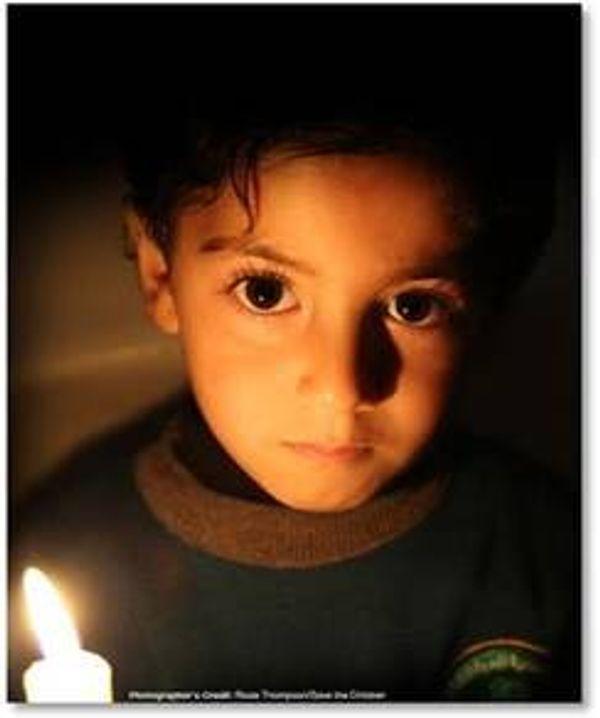 Avec les Syriens... Triste anniversaire: 3 ans déjà!!