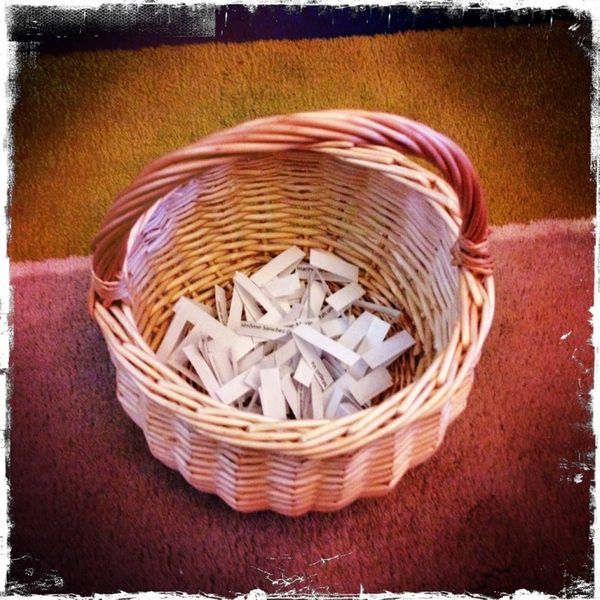 THEATRE: Allons voir Ma Sorcière Préférée + invitations