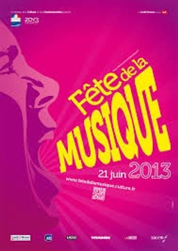 Fête de la musique dans le  Var