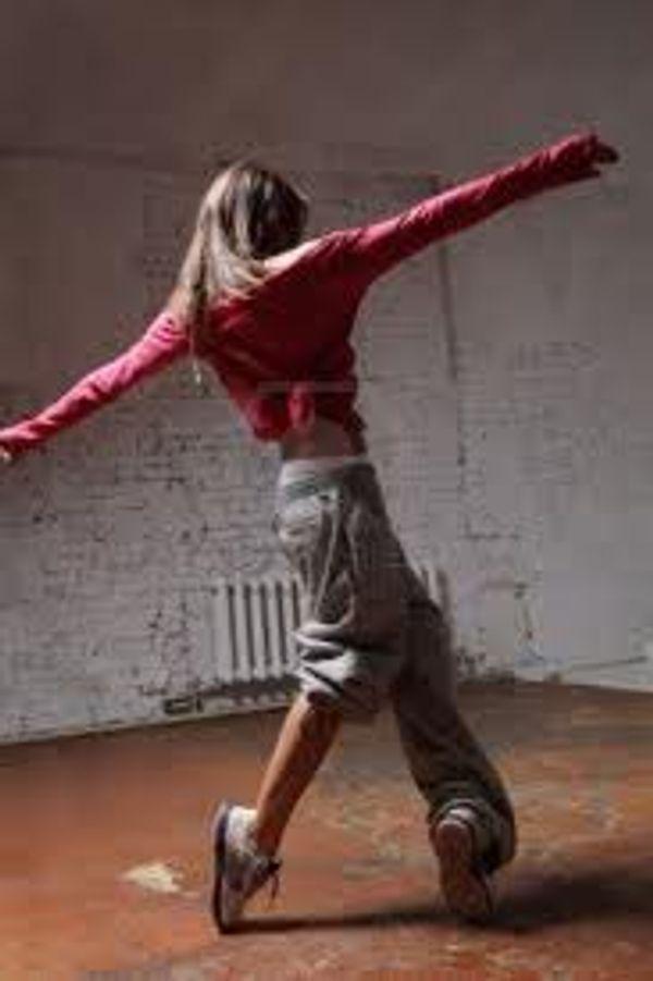 Danse ateliers et cours - Le Bourget
