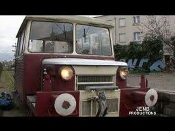 Rosny Rail - Rosny-sous-bois