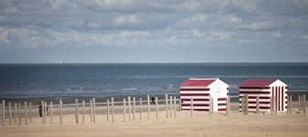 Le Kustpas pour des vacances réussies sur la côte Belge !