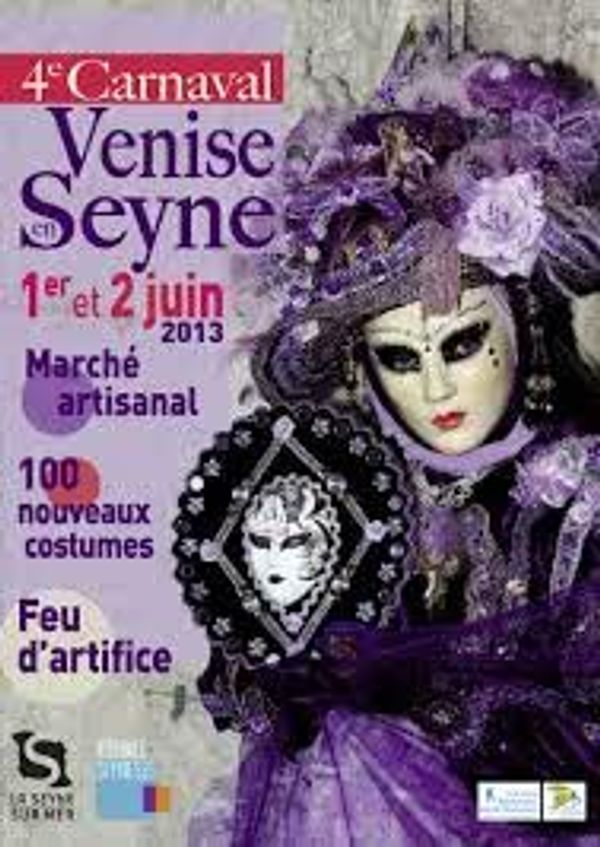La Seyne embrasse Venise