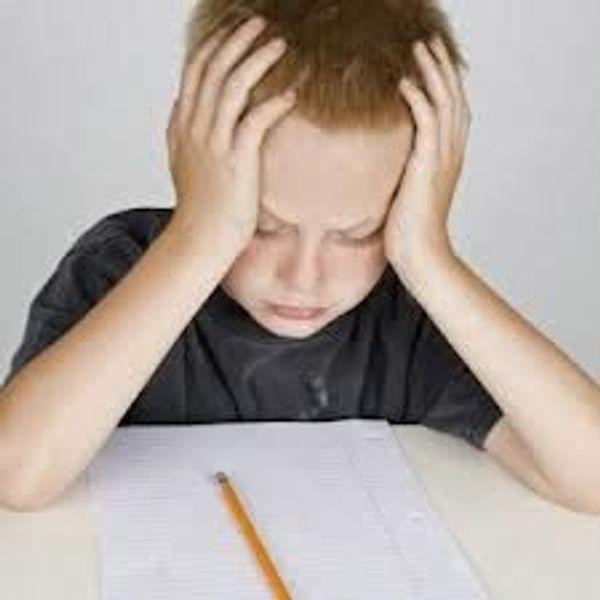 La corvée des devoirs