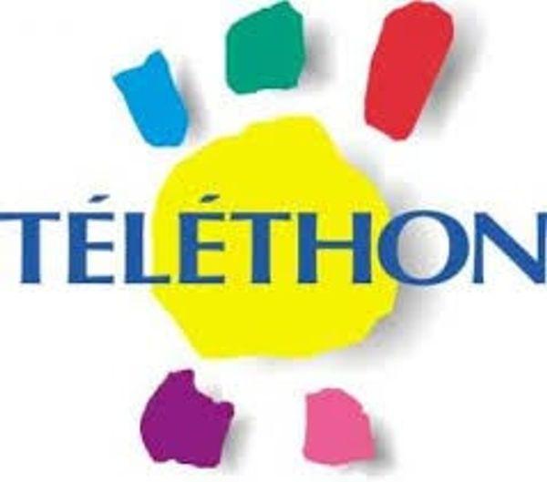 Projet Téléthon 2013 à Champs sur Tarentaine – Marchal
