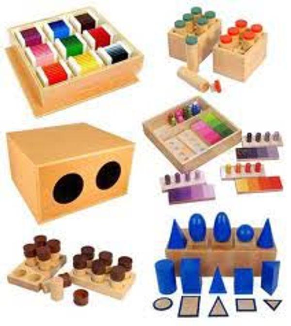 Montessori pour Noam ?
