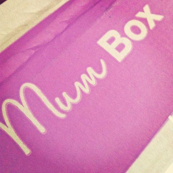 La folie des box est passée par chez moi = la mum box :D