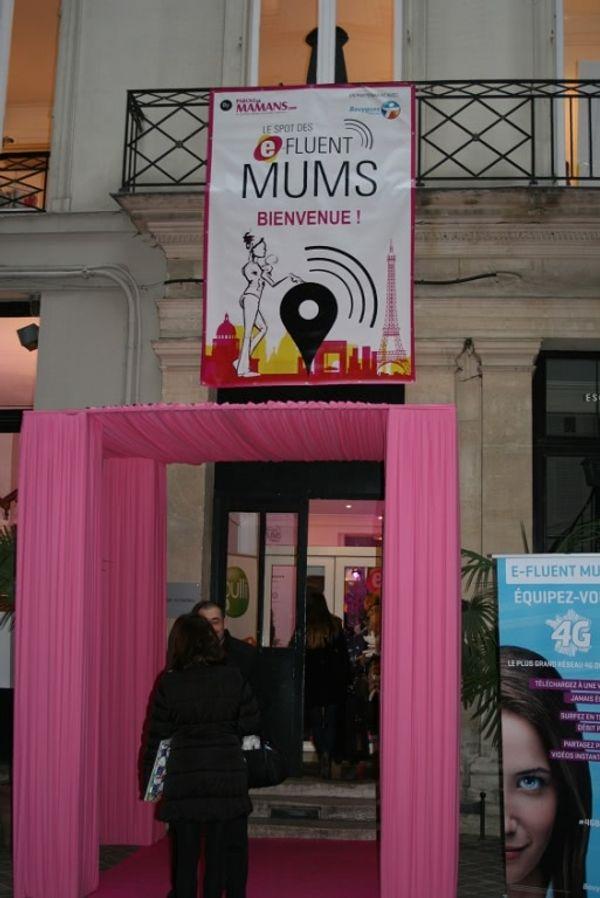 E Fluent Mums 2013, tu y étais ?