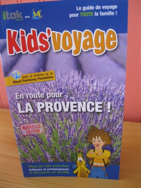 Kids'Voyage + concours :)