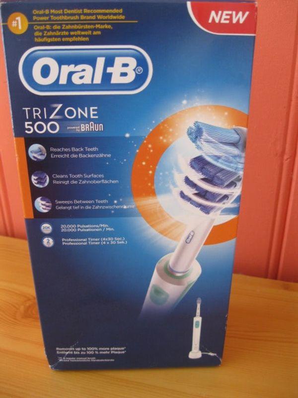 Des dents pleine de santé!!