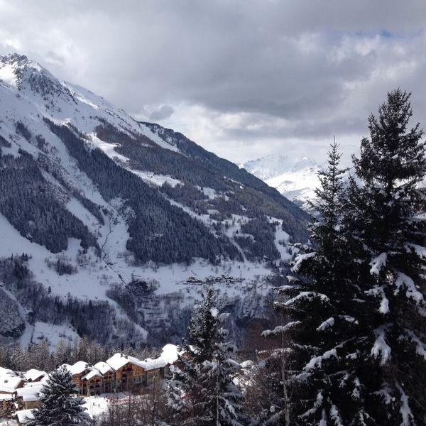 Que la montagne est belle ....