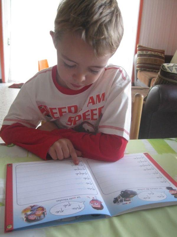 Une méthode pour aider à apprendre lire + concours