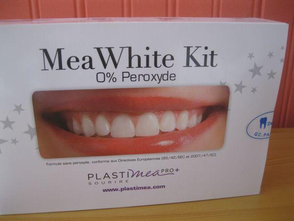 L'esthétique passe aussi par les dents avec Plastimea mais pas que!!!