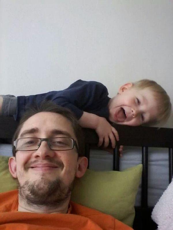 Mais qu'arrive-t-il à mon fils ?