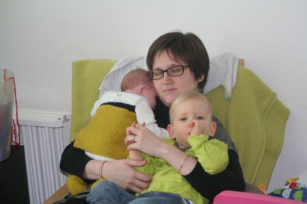 Etre mère … c'est galérer pour faire garder son enfant