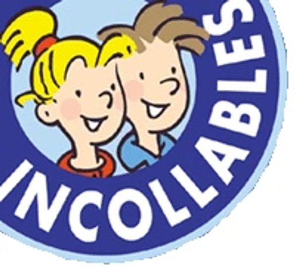 Souvenirs d'enfance avec #LesIncollables !!