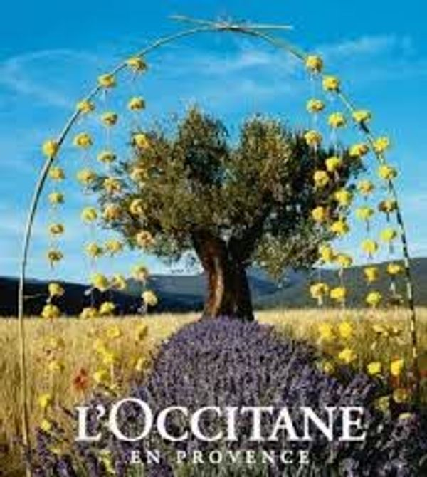 ** Promo chez L'Occitane en Provence **
