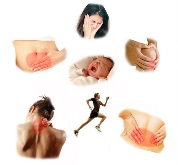 L'Ostéopathie : un bon remède... aux bons maux