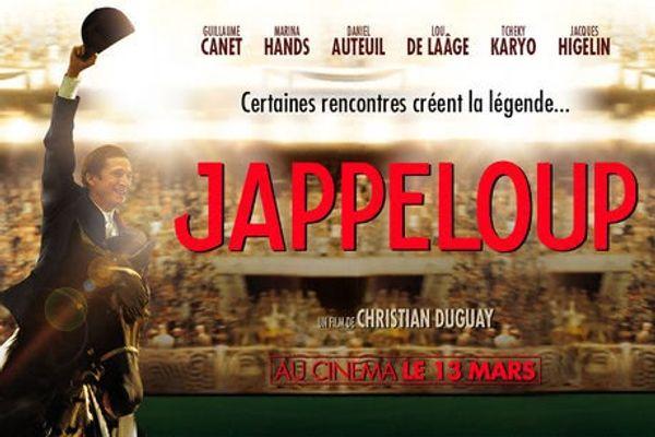 CINEMA : JAPPELOUP