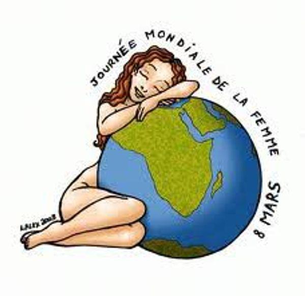 Journée international de la femme