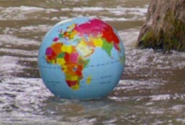 22 mars: journée mondiale de l'eau. Sensibilisez vos enfants.