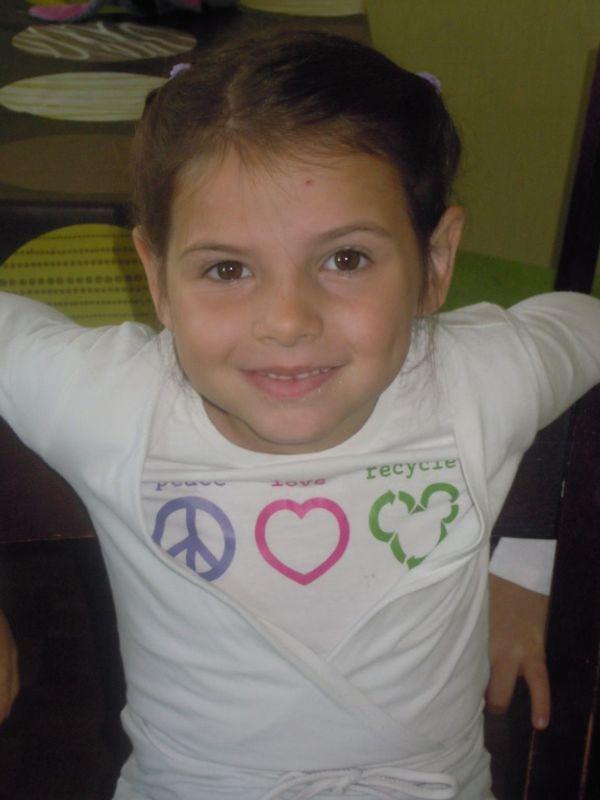 Corantine ma Princesse