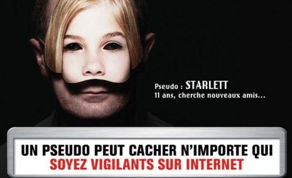 Les dangers de l'internet ( vidéo pour enfants 7-10 ans)