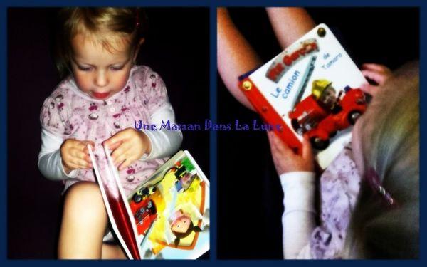 Découverte : Mon petit livre perso de Fleurus