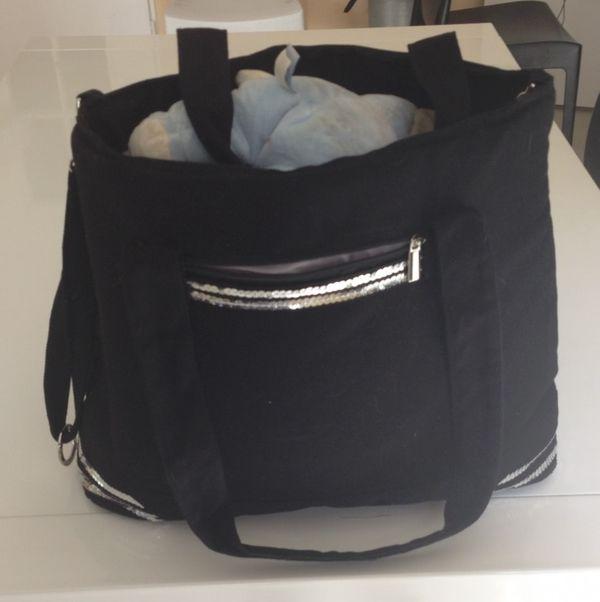 Un sac à langer Brooklyn de Kadolis à gagner