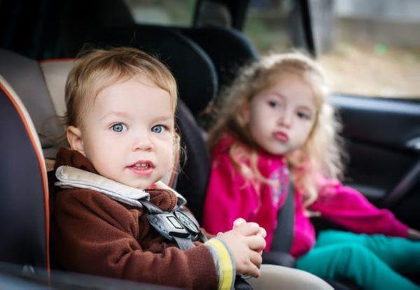 Nos idées d'applications pour occuper les enfants en voiture