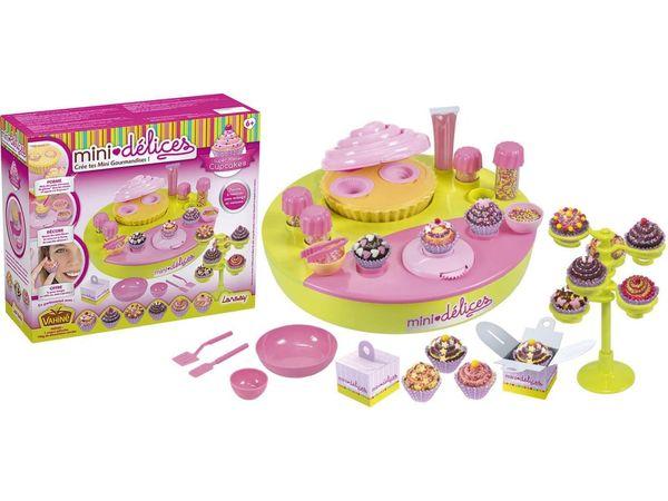 Lansay gâte les petits gourmands + 1 Super Atelier cupcakes à gagner