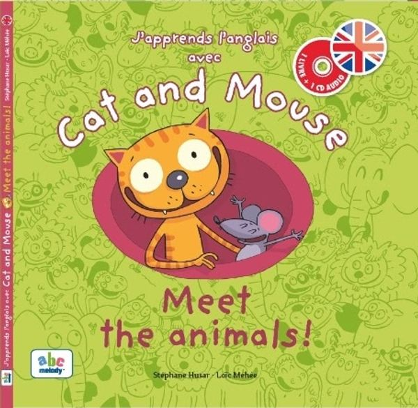 Cat & Mouse  (apprendre l'anglais)