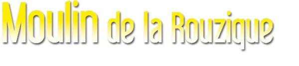 Le Moulin de la Rouzique, Dordogne - Viens fabriquer ta feuille de papier !