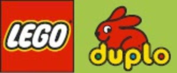 LE GAGNANT DU CONCOURS LEGO-DUPLO