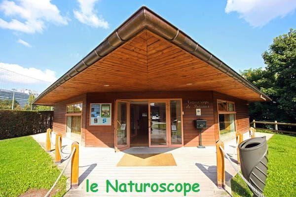 Découvrir le Naturoscope de Puteaux