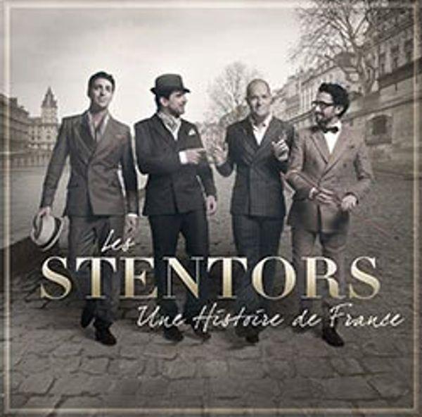 Spectacle : Les Stentors