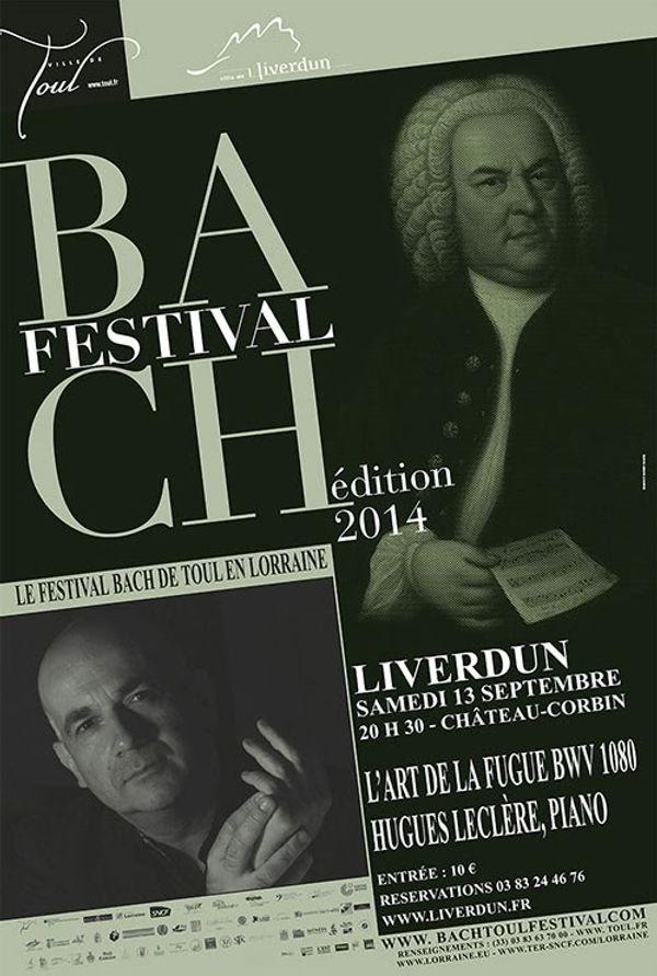 concert exceptionnel au Château Corbin