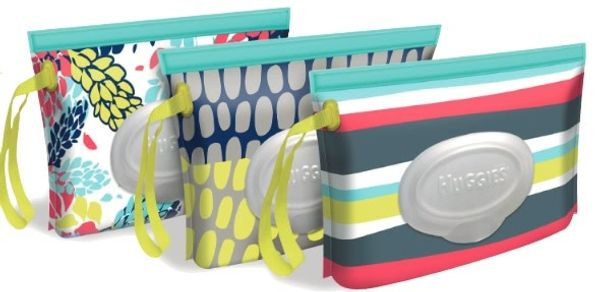 Huggies Style Test et concours
