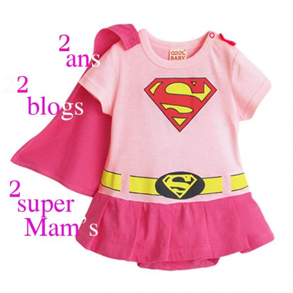 2ans, 2blogs, 2 super mam's : Mamam'zelle