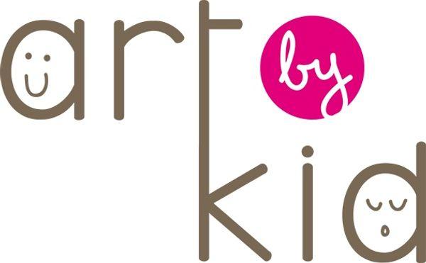 Artbykid.com, des idées de cadeaux sympas pour les maîtresses, les ATSEM, les nounous ou pour nous parents fête ses 1 an