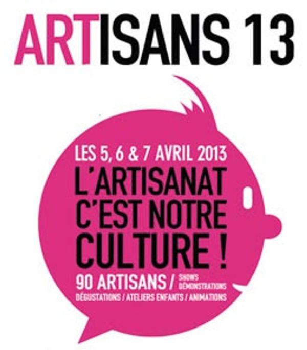 Artisans 13 - Marseille
